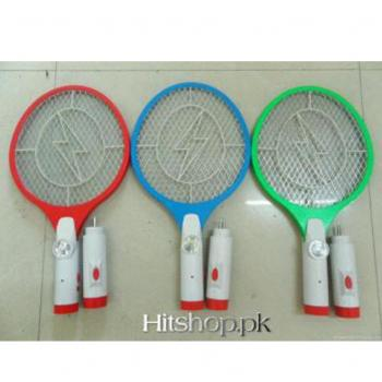 3 piece Rechargeable Mosquito-Racket